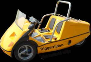 Trigger-logo
